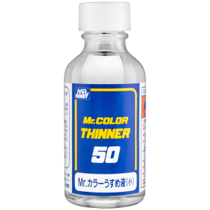 T-101 Mr.Color Thinner 50