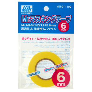 MT-601 Mr. Masking Tape (6mm)
