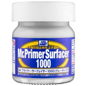 SF-287 Mr.Primer Surfacer 1000