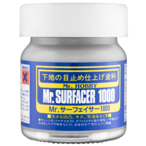 SF-284 Mr.Surface 1000
