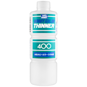 T-111 Mr.Aqueous Hobby Color Thinner 400
