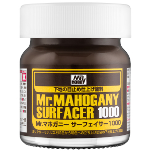 SF-290 Mr.Mahogany Surfacer 1000