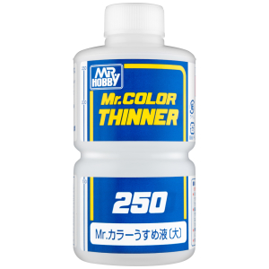 T-103 Mr.Color Thinner 250
