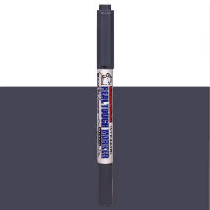 GM-402 Real Touch Marker - Gray 2