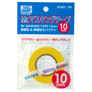 MT-602 Mr. Masking Tape (10mm)