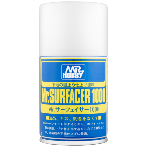 B-505 Mr.Surfacer 1000