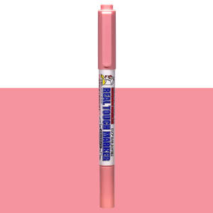 GM-410 Real Touch Marker - Pink 1